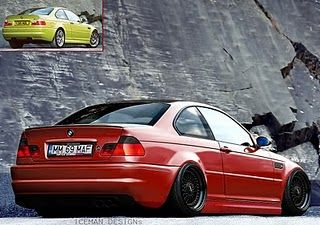 Hellaflush E46 On Style 5 S Need These Rims For Mine Sexy