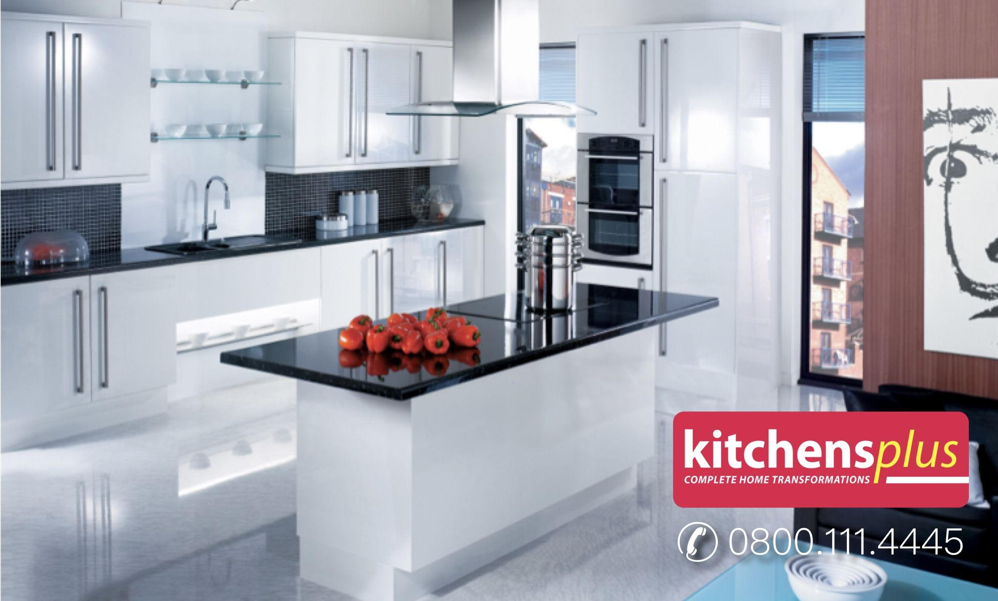 If you want to learn more about creating a gorgeous custom #kitchen ...
