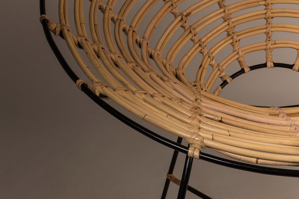 Kubu Round Chair • WOO Design