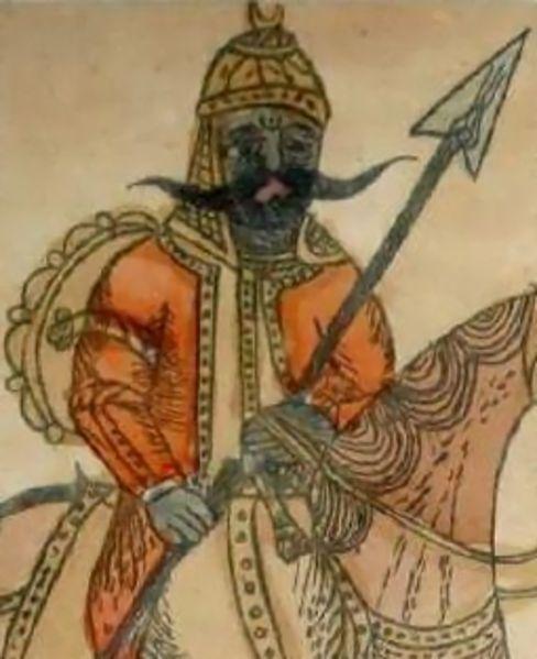 File Antarah Ibn Shaddad Jpg Arabian Art Culture Art Arabic Art