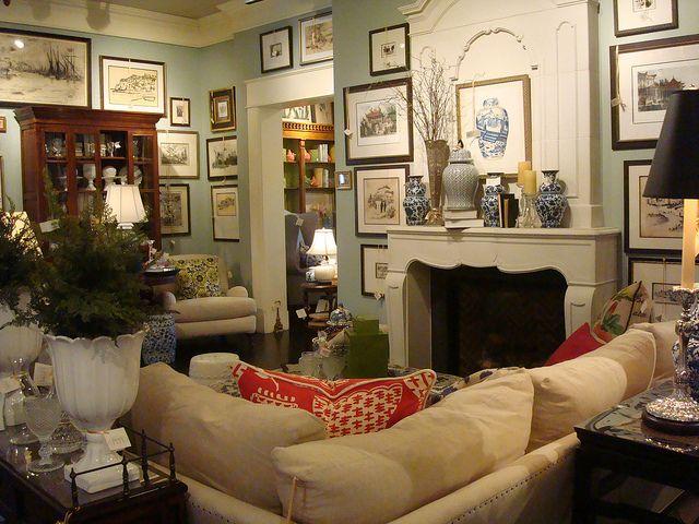 Tessa Walker | Home decor store, Home decor, Cottage style decor