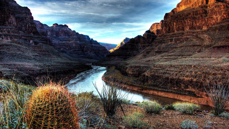 Colorado River Porn - 16 Earth Porn Pics Hotter Than Global Warming.