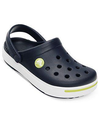 Crocs Kids Shoes, Boys or Little Boys