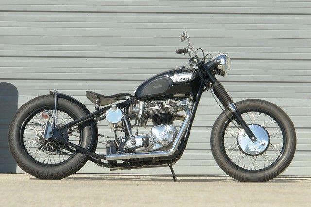 Used 1967 Triumph Bonneville T120r For Sale On Craigslist Harley
