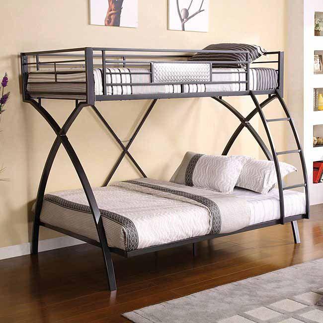 Alternative Form Mismatched Size Bunk Beds Giường Giường Tầng