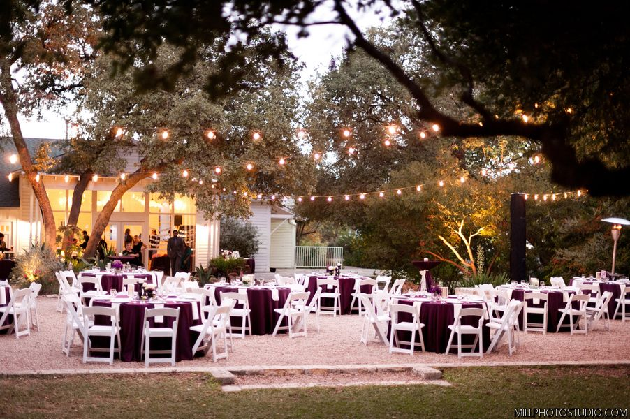Mercury Hall Austin Texas Your Very Own Speakeasy Wedding Set