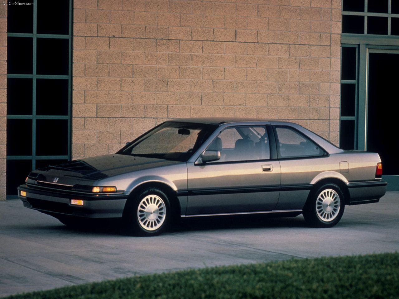 Kelebihan Honda Accord 1986 Review