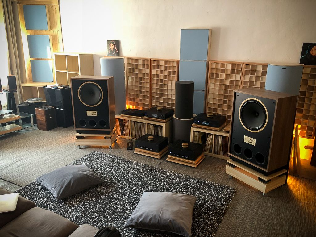 Best Amplifier Set Up To Pair With Tannoy Legacy Arden Steve Hoffman Music Forums Audio Room Audiophile Listening Room Room Acoustics Over the time it has been ranked as high as 11 049 in the world, while most of its traffic comes. tannoy legacy arden