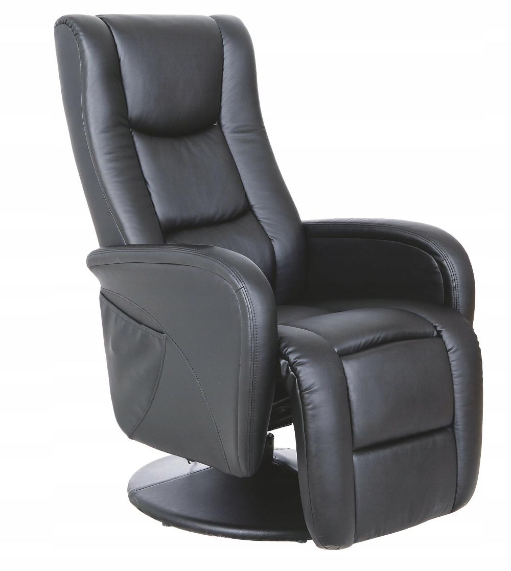 Fotel z funkcją masażu rozkładany rehabilitacyjny in 2020