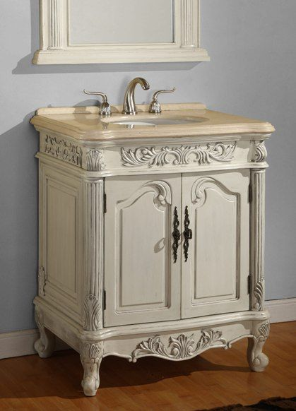 This Is A Pre Order Item 30 Inch Single Bath Vanity With Cream