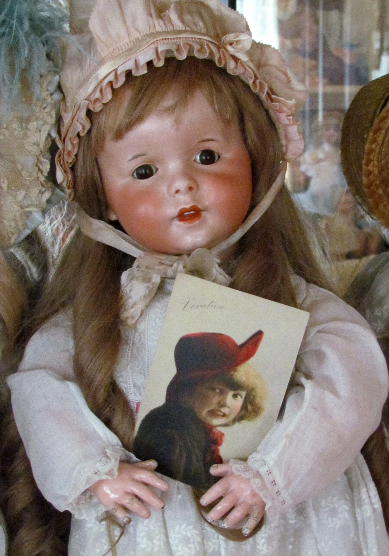 """""""Twerp"""" SFBJ 26"""" #dollshopsunited"""