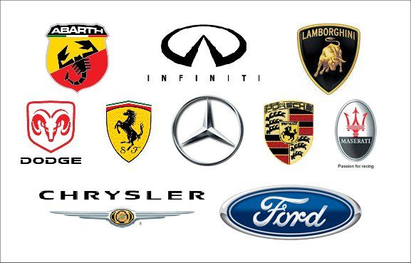 Pin By Wonchan Lee On Car Emblems Pinterest Cars - Car signs and namescustom d car logo signs with names emblemscar logo and their