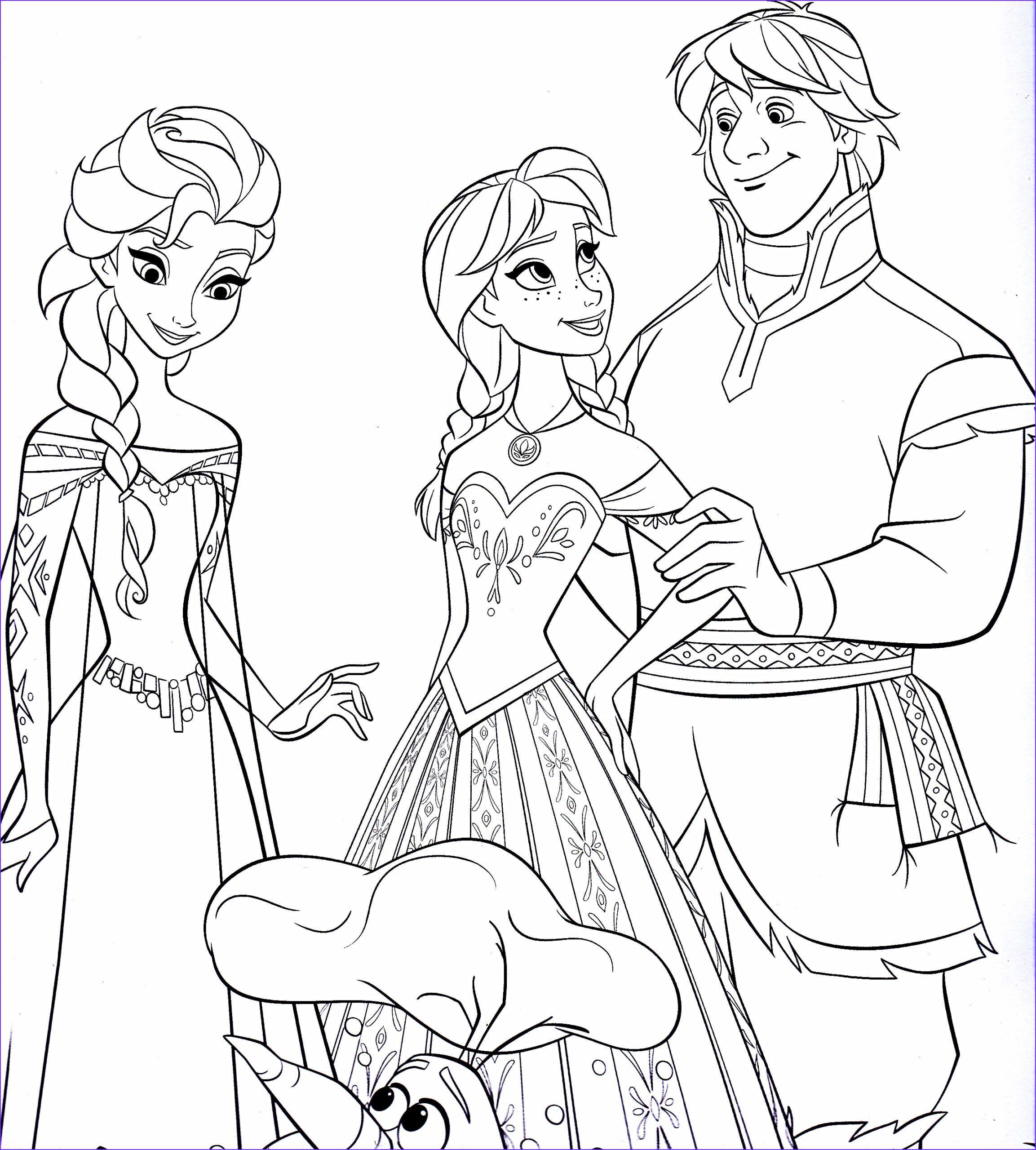 Disney S Frozen Colouring Pages Elsa Coloring Pages Frozen Coloring Pages Elsa Coloring