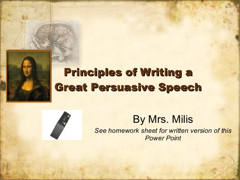 persuasive speech example opinion article examples for kids  principles of writing a great persuasive speech by athenamilis via