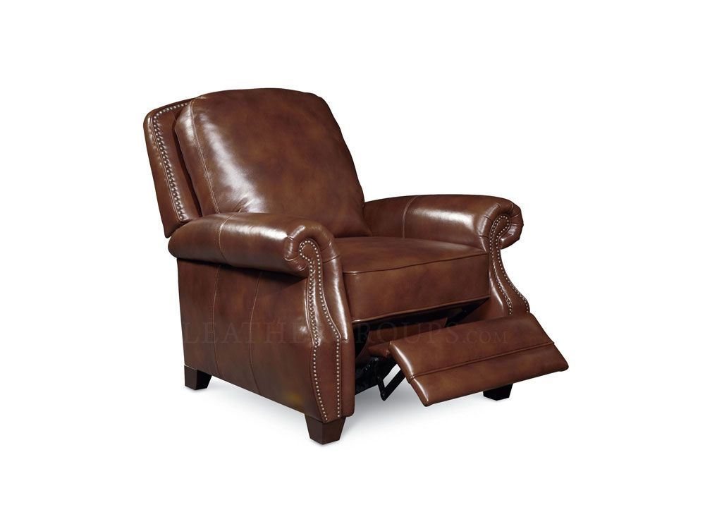 Westbury Leather Recliner Chair By Lane Furniture 2986