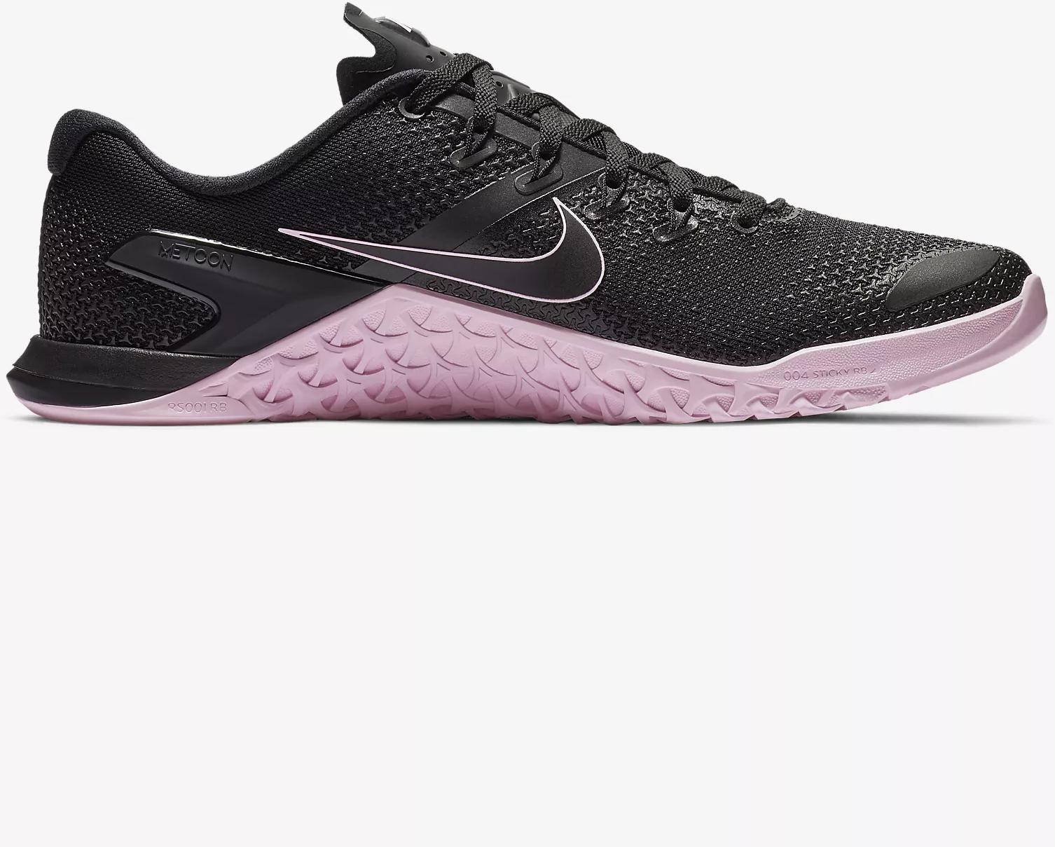 Nike Metcon 4 vs Metcon 3 Training Shoe