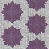 Rcloisonn___starburst___eggplant_on_black_and_white_linen_luxe___peacoquette_designs___copyright_2015_shop_thumb