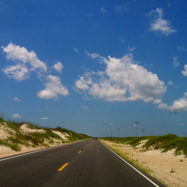 Hatteras Island: Obx Vacation, Hatteras, Camping