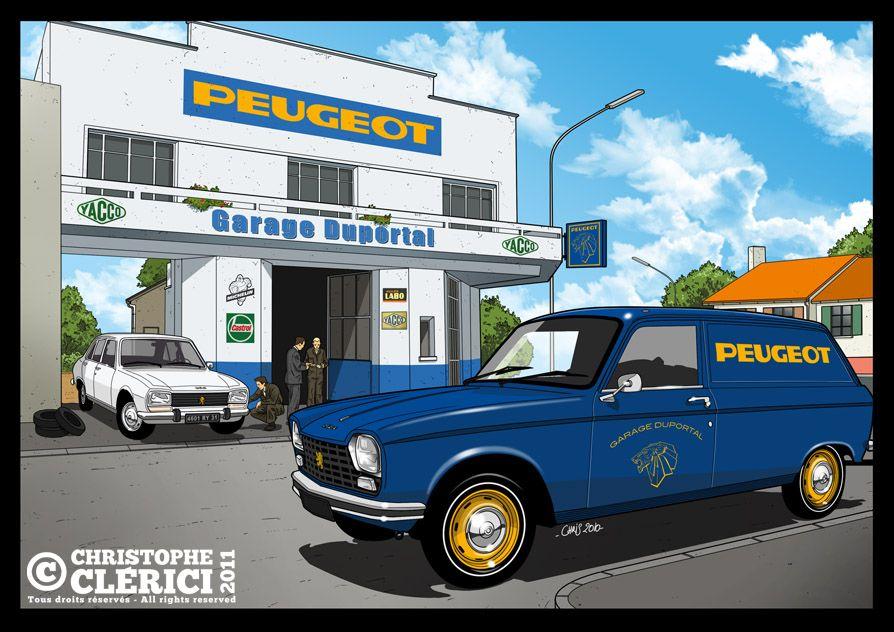 Les 25 meilleures id es de la cat gorie garage peugeot sur for Garage renault butry sur oise