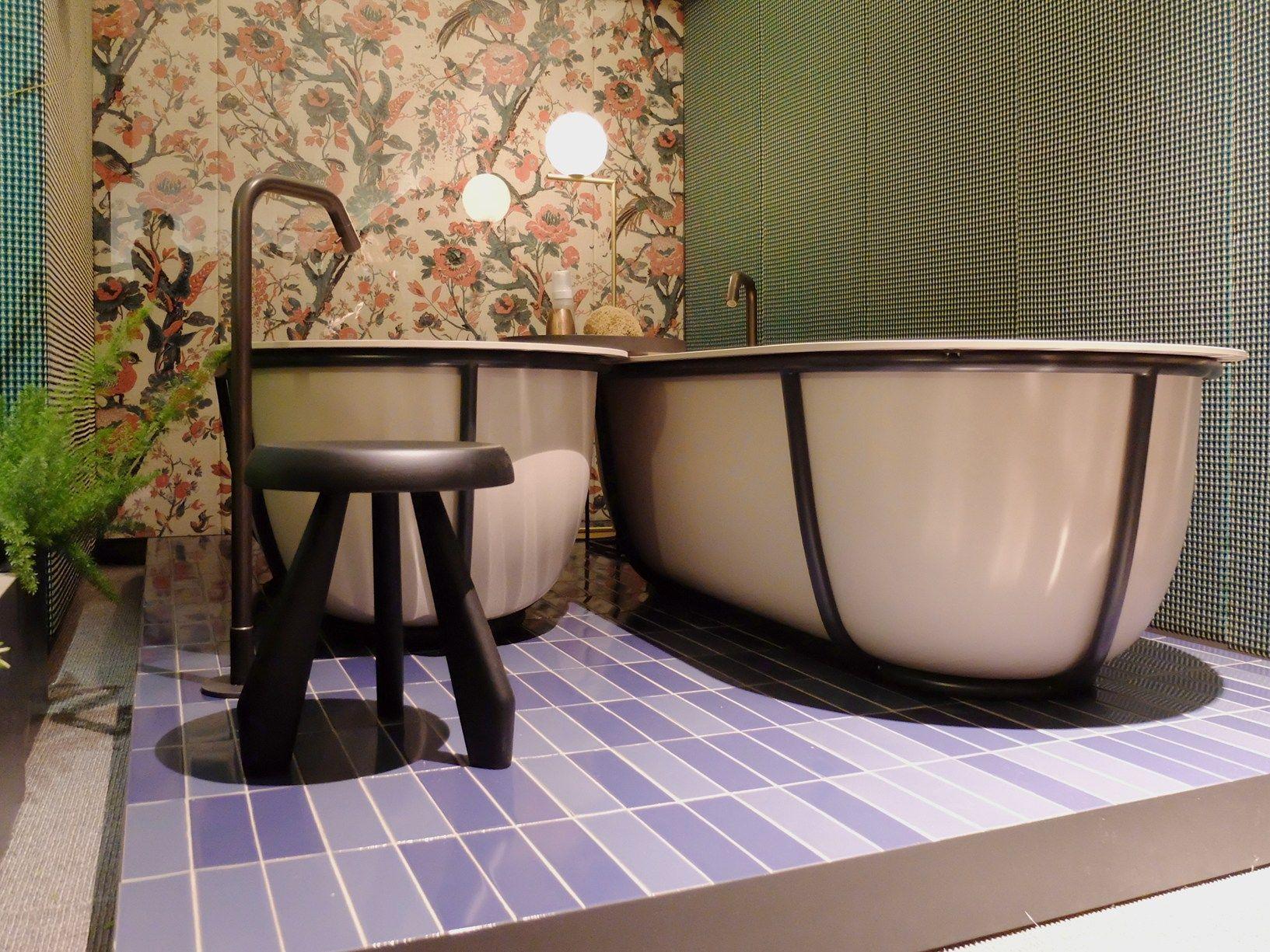 Lissoni e urquiola disegnano il grand hotel secondo elle for Elle decor hotel palazzo morando