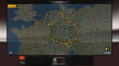 europe map v13 ets 2 mods etsmoddingcom