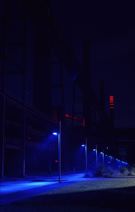 Cold Dreams Light Photography Cool Lighting Art Artistic Neon Light Photography Neon Noir Blue Aesthetic