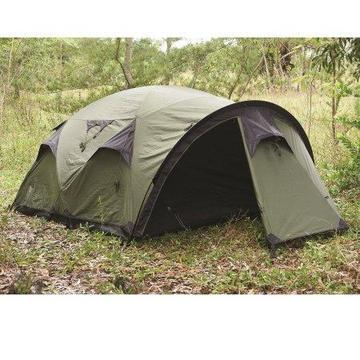 snugpak cave 4 person tent