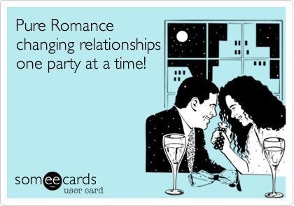 Pure Romance: changing relationships one party at a time. Contact me directly to book your party: partiesbybrin@gmail.com 618.514.6965 www.partywithbri.com