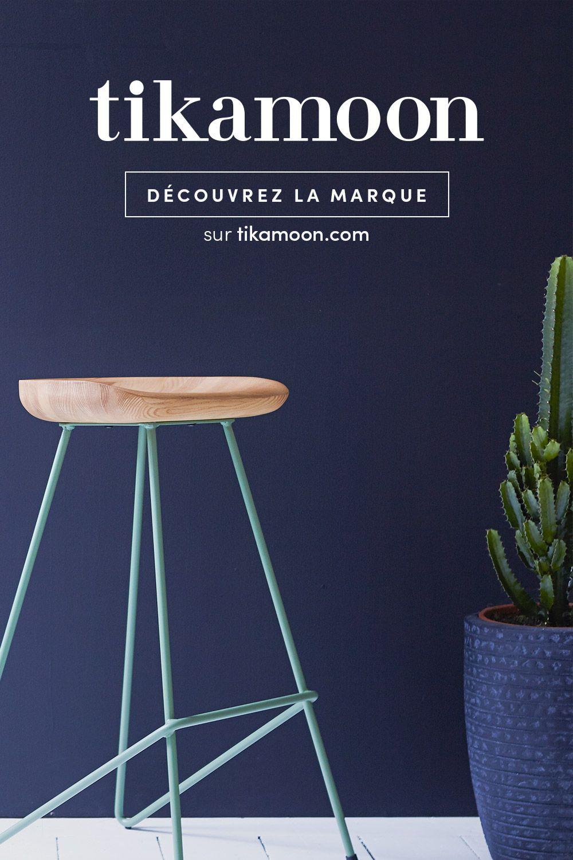 Tikamoon Createur Francais De Mobilier En Bois Mobilier En Bois Mobilier De Salon Meubles De Patio Diy