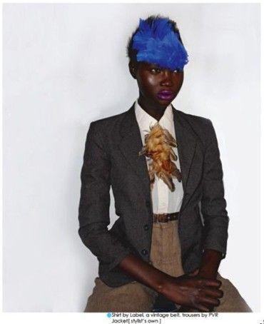Dazed Digital | Africana Goes Pop