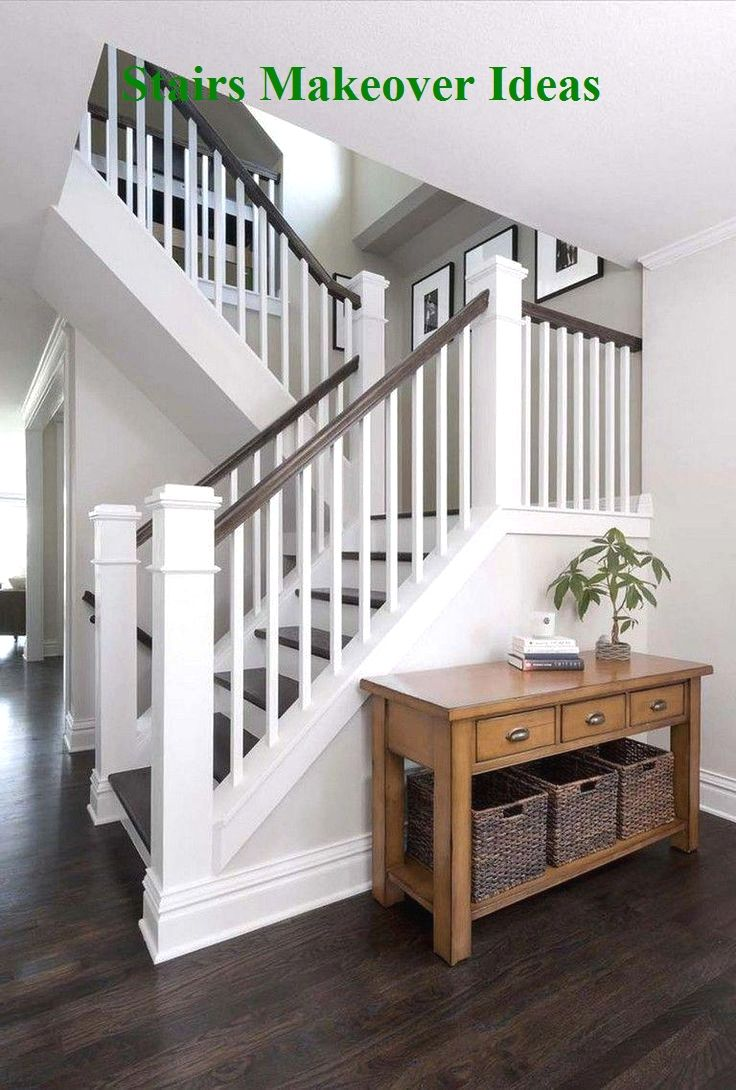 20 great diy stairs renovation ideas in 2020 interior