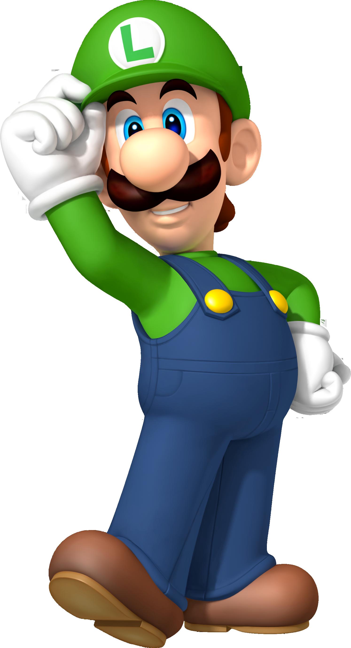 Luigi | Festa de aniversário mario, Mario party