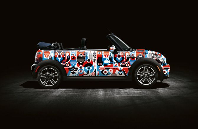 Auto Wraps Vehicle Graphics Branding Stylized Wraps Decals - Best automobile graphics and patterns