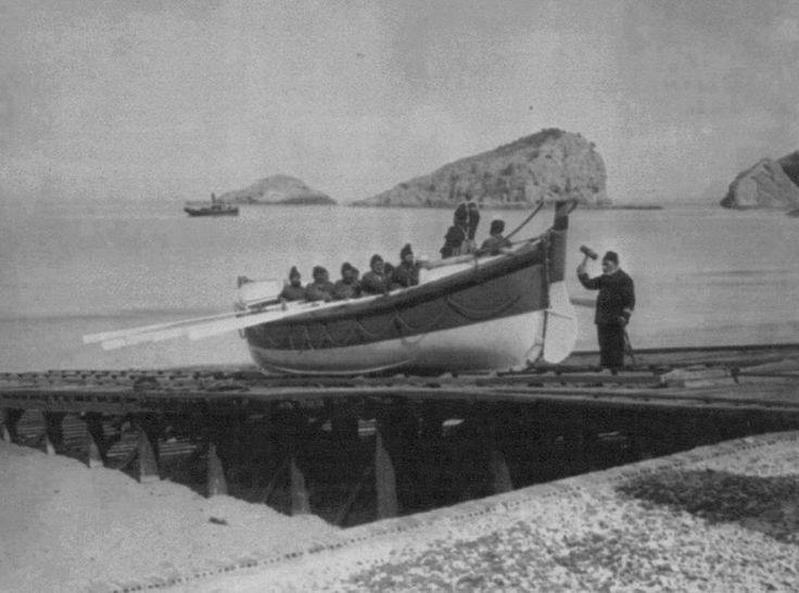 Şile, 1900ler #istanlook