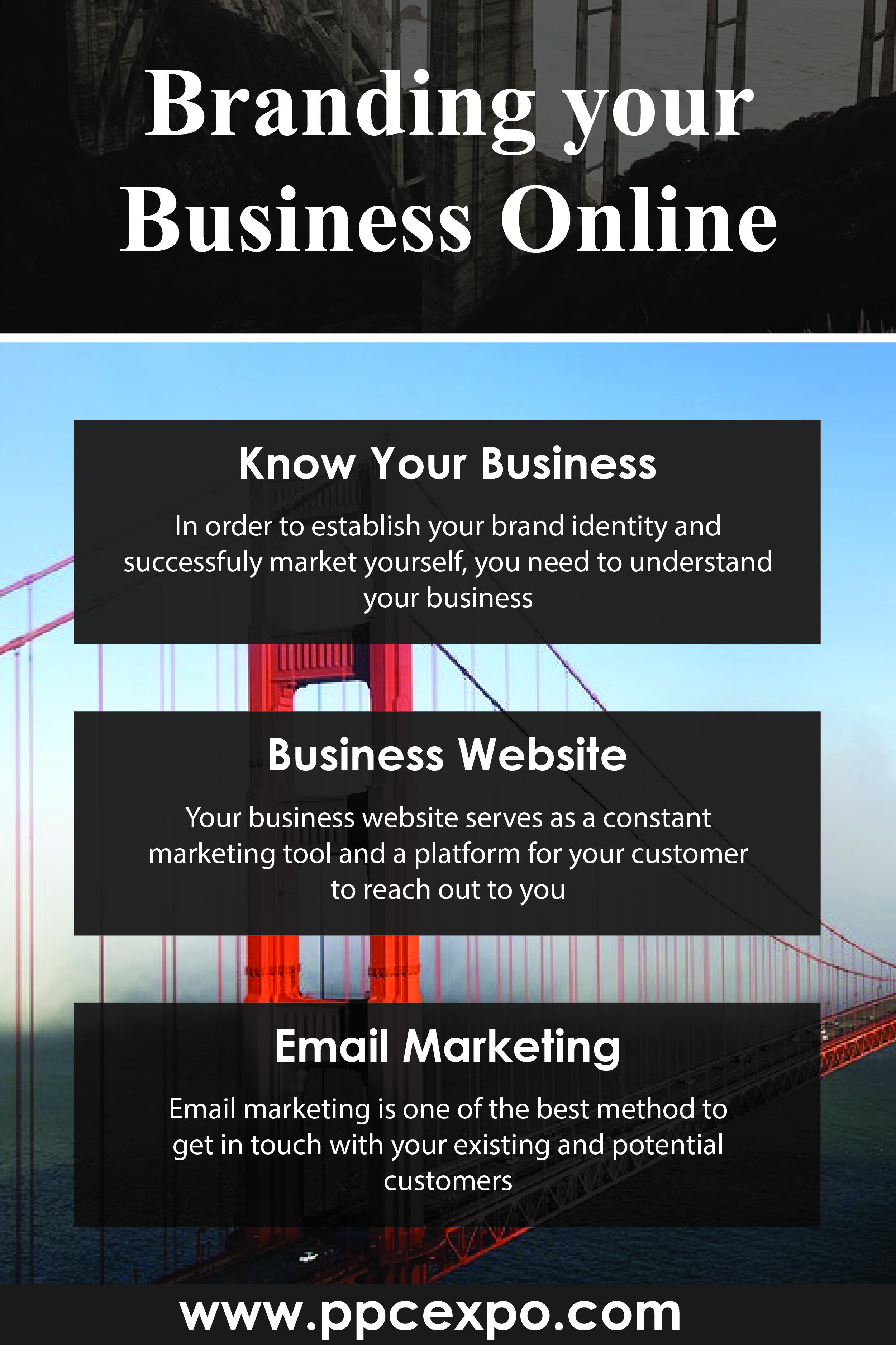 How To Brand Your Business Online How To Build A Brand Online In 2020 Infographic Marketing Digital Marketing Infographics Branding Your Business