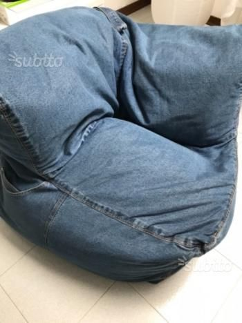 Poltrona Gonfiabile Ikea.Poltrona Gonfiabile Ikea In Jeans Denimjeanslover Ikea