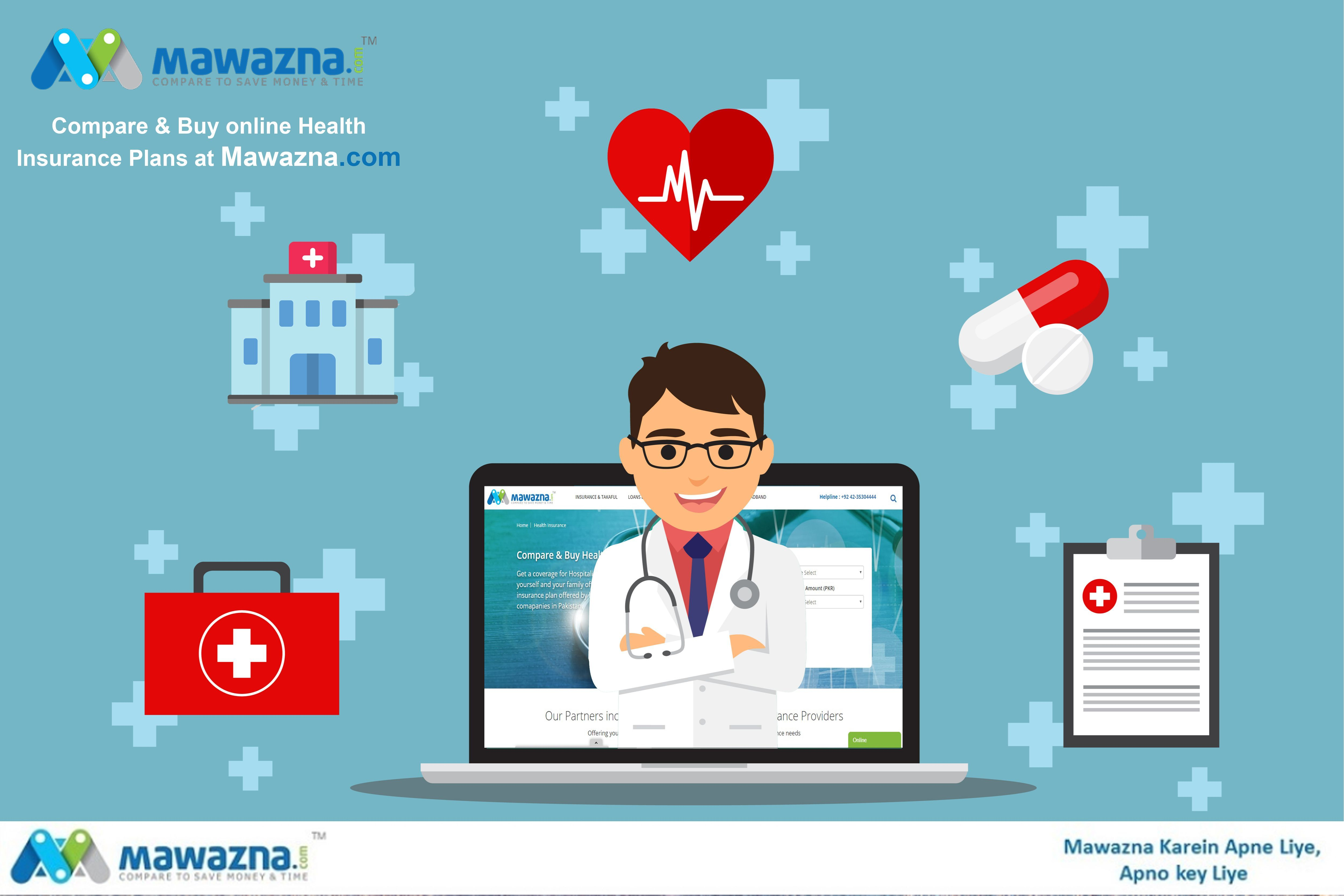 Latest Pics Buy Online Cheap Health Insurance Plan At Mawazna Com Popular With Images Cheap Health Insurance