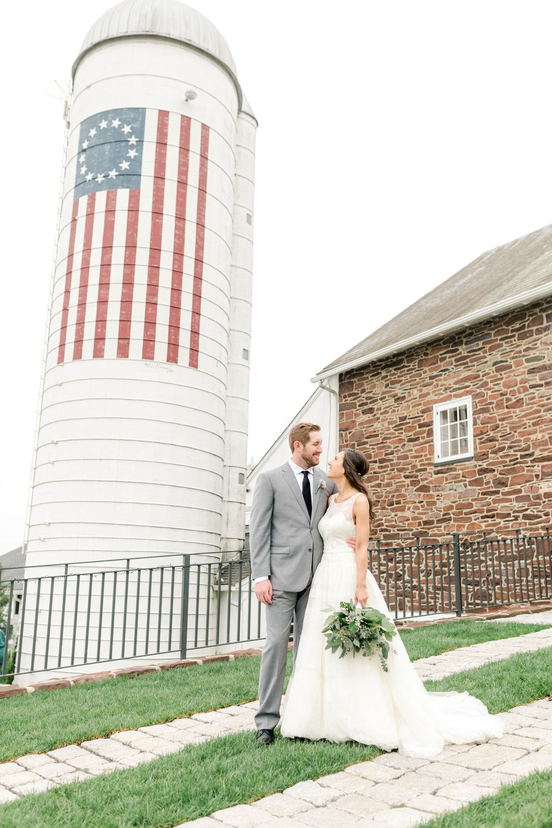 Looking for a rustic wedding venue in Bucks County, PA ...