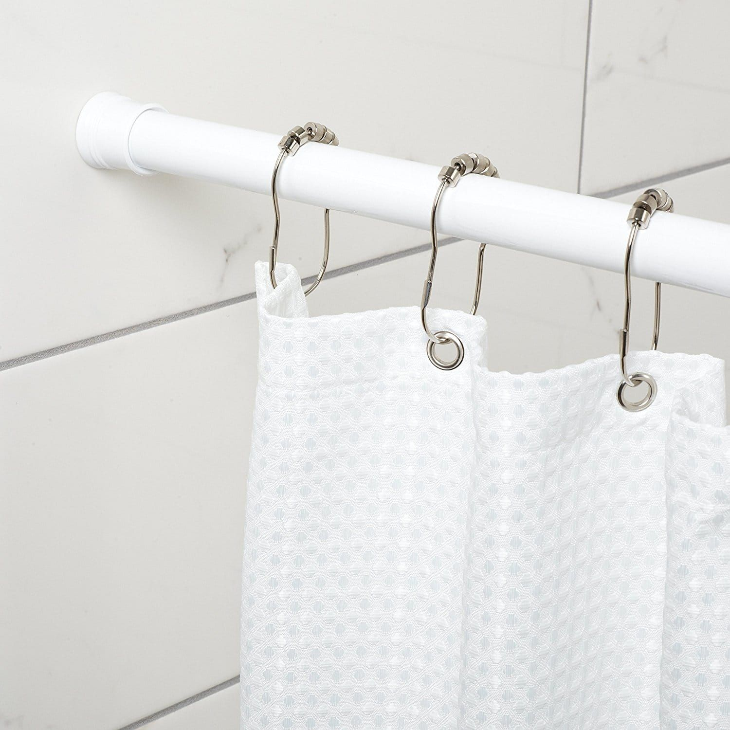 Top 10 Best Shower Curtain Rods In 2020 Cool Shower Curtains