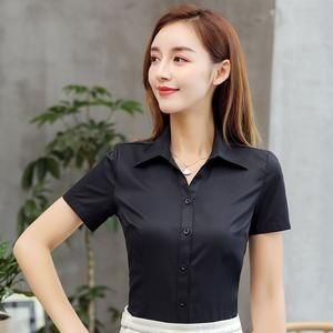 Womens Tops and Blouses Cotton Women Shirts Solid Women Blouses Short Sleeve women top blouse Women Leggings