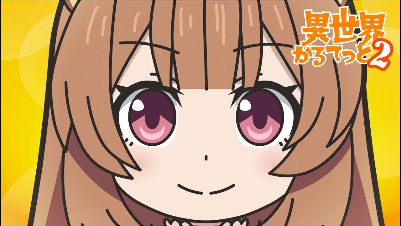 『異世界かるてっと 2』 PV第2弾 Anime, Latest anime, anime