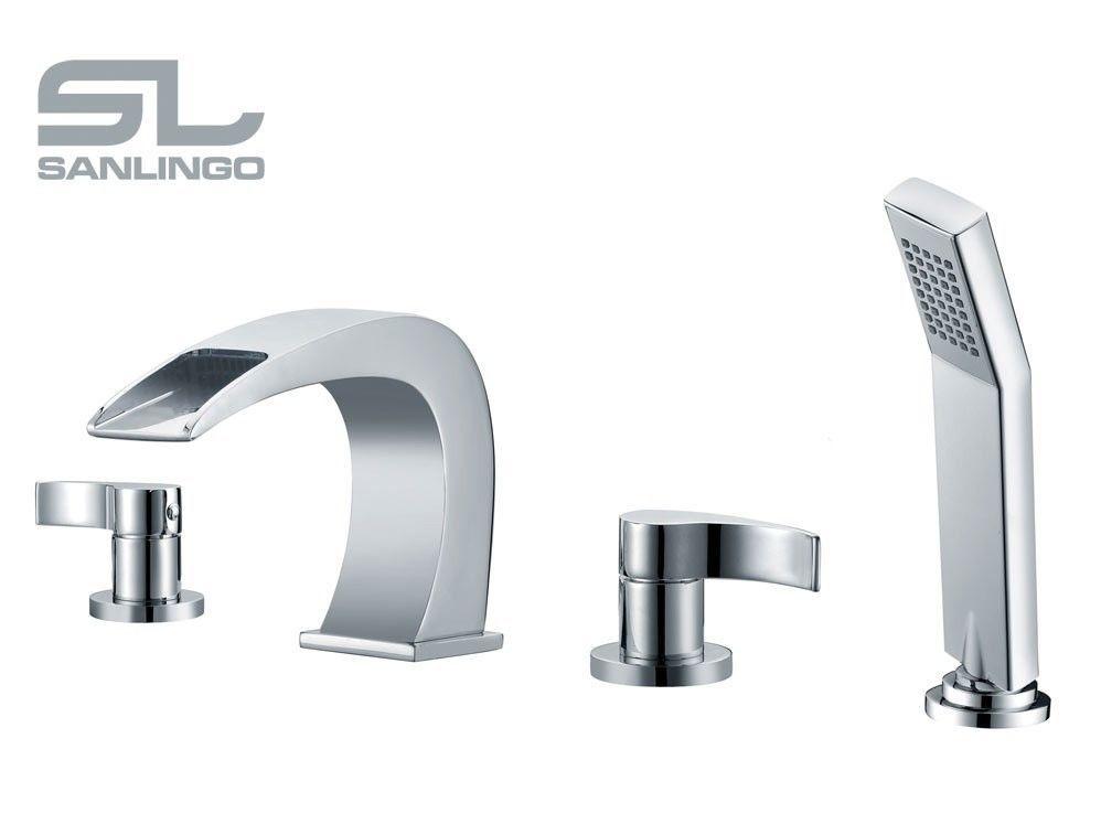 Sanlingo Design Standarmatur freistehende Armatur