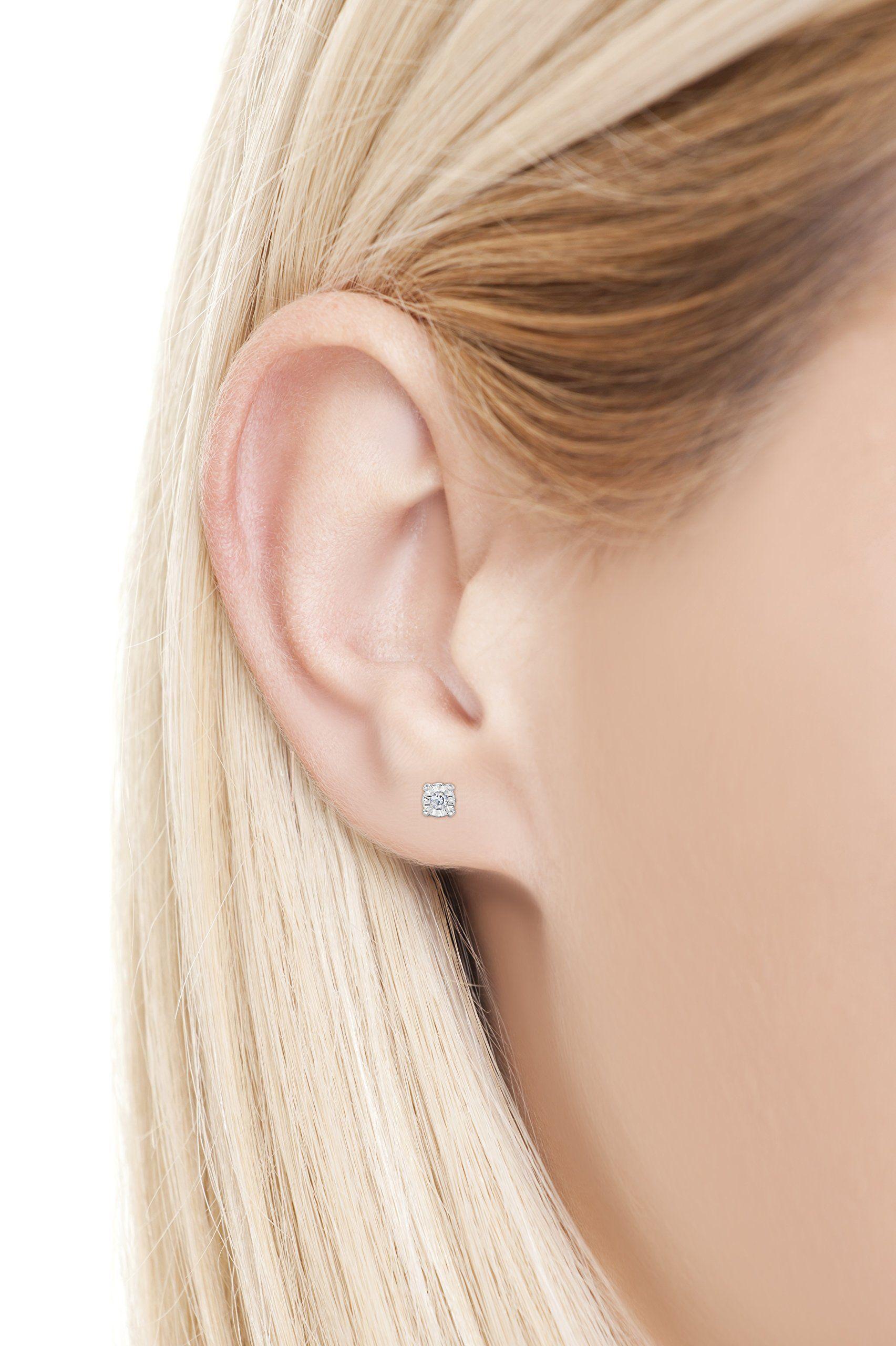 Pin On Ear Piercing