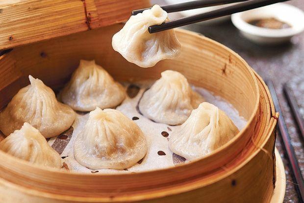 Chinatown Melbourne Food Hutong S Xiao Long Bao Food Favorite Dish Good Food