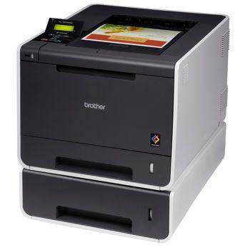 Costco Brother Hl 4570cdwt Color Laser Printer Brother Printers Printer Price Printer