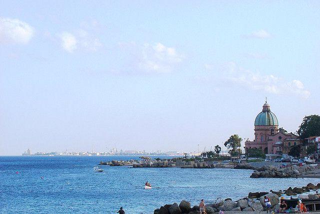 Chiesa di Grotte, Messina