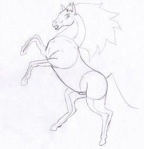 6 В 2 конь 5