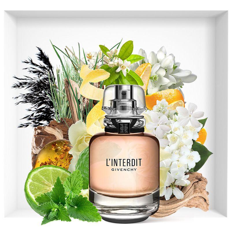 Givenchy L'interdit Eau De Parfum Spray