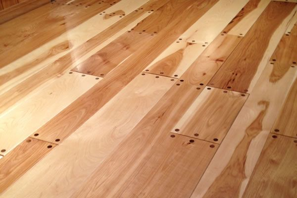 Wood Floors Wide Plank Hardwood