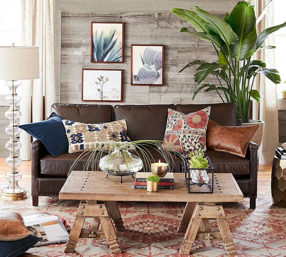 Pottery barn is expanding their small spaces collection small
